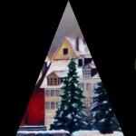 L'albero di Natale – storia animata