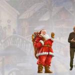 Da San Nicola a Santa Claus – storia animata