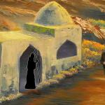 Il Gelindo arriva a Betlemme – storia animata