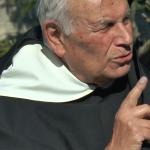 Sui passi di Domenico, padre Ennio Staid (video)